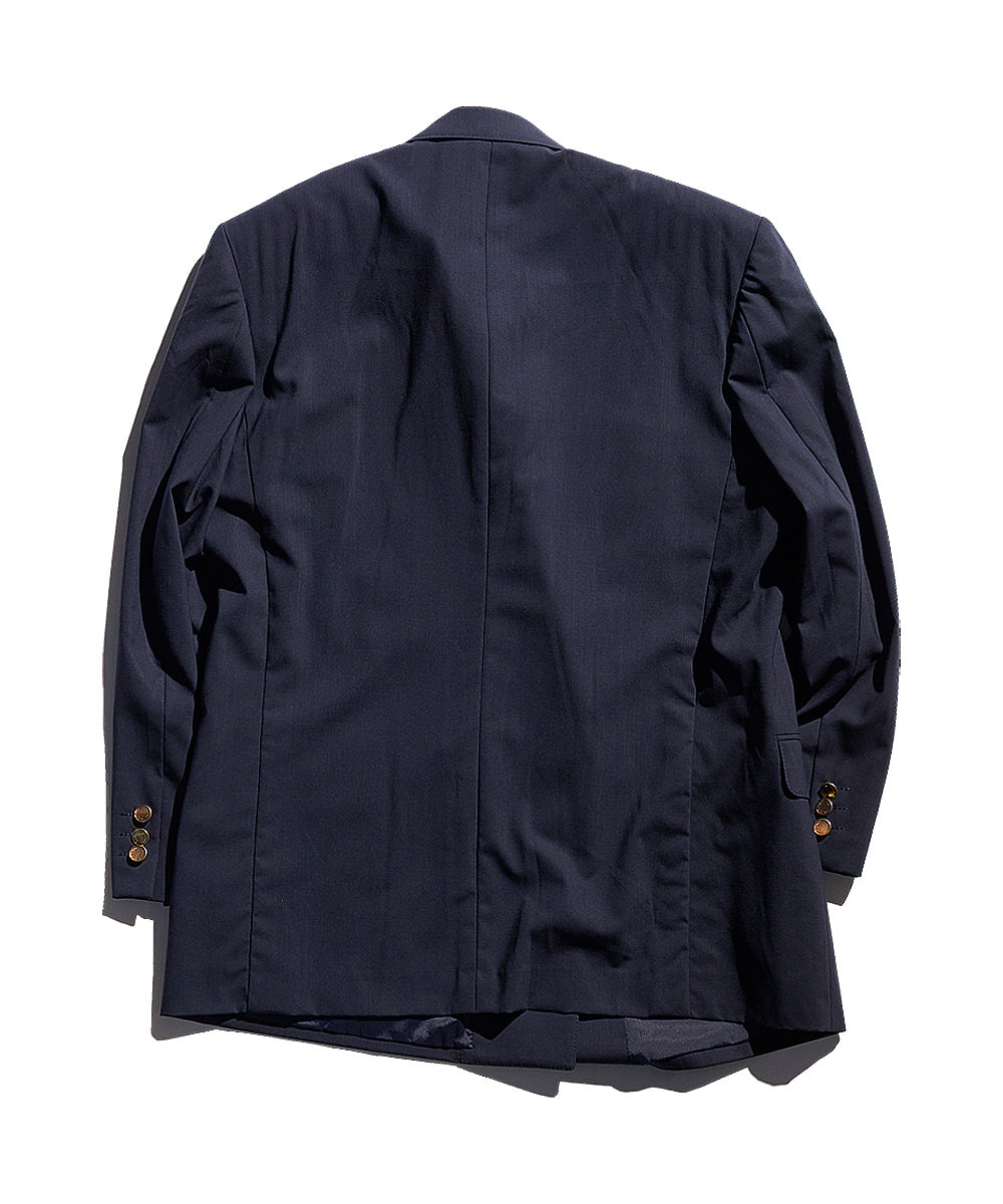 Lanvin Double Jacket