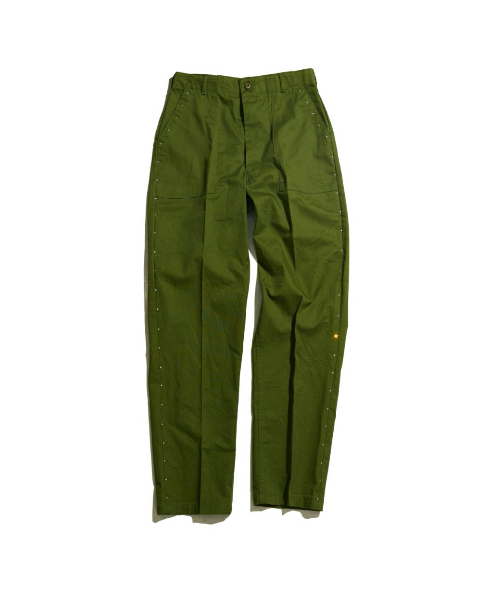 Custom US Military Utility Trousers