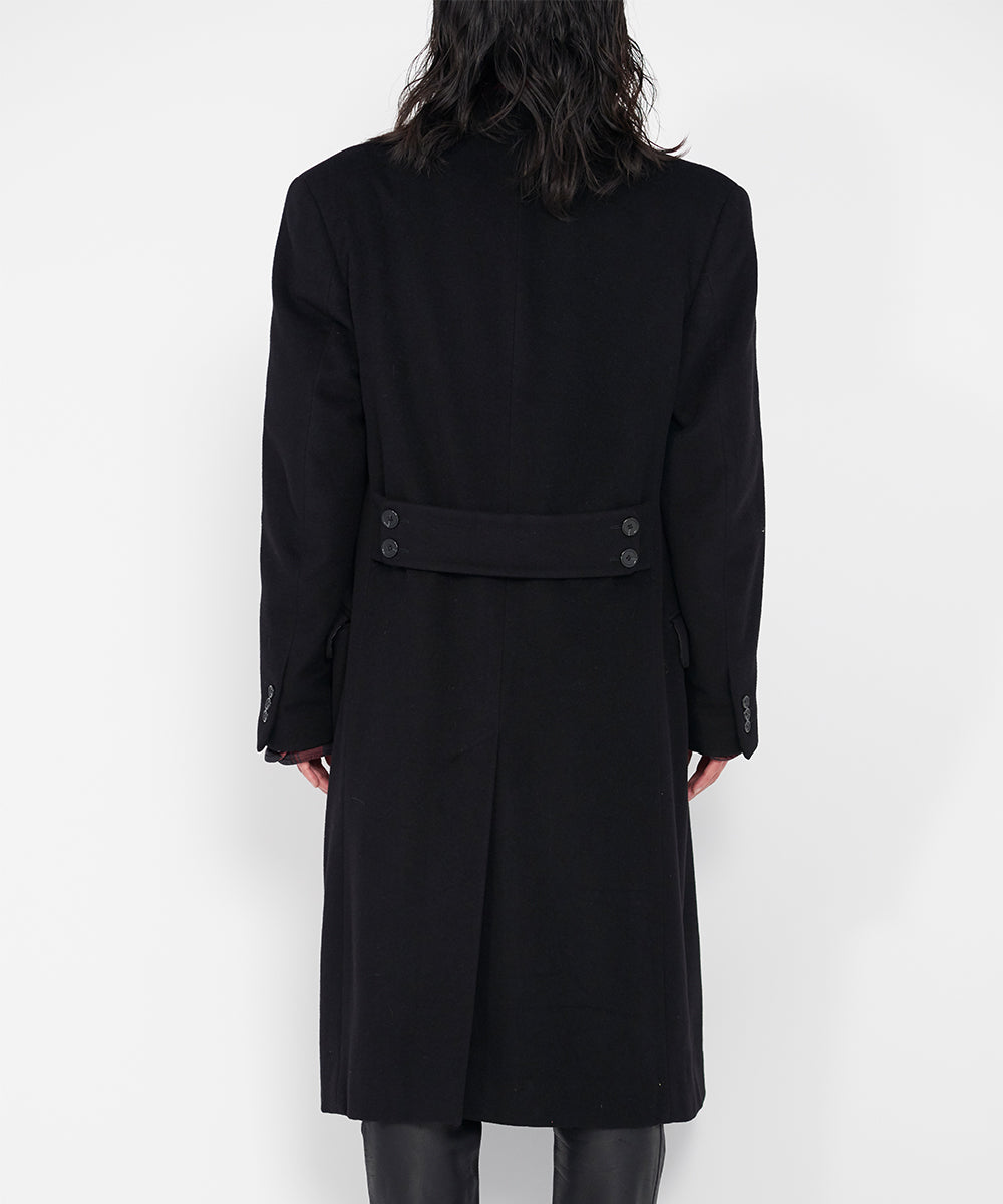 Fendi Cashmere Coat
