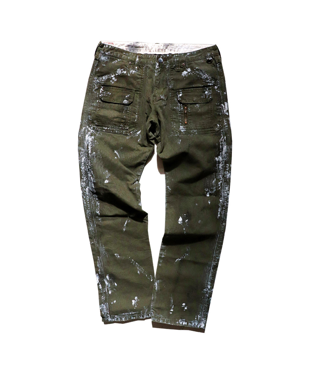 PAINTER WORK PANTS