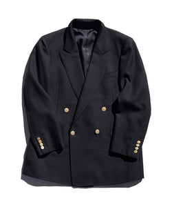 Burberry Double Jacket