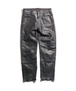Euro Leather Pants