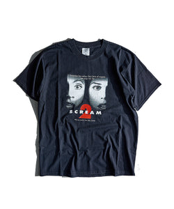 SCREAM 2 & JACKIE BROWN Vintage Tee