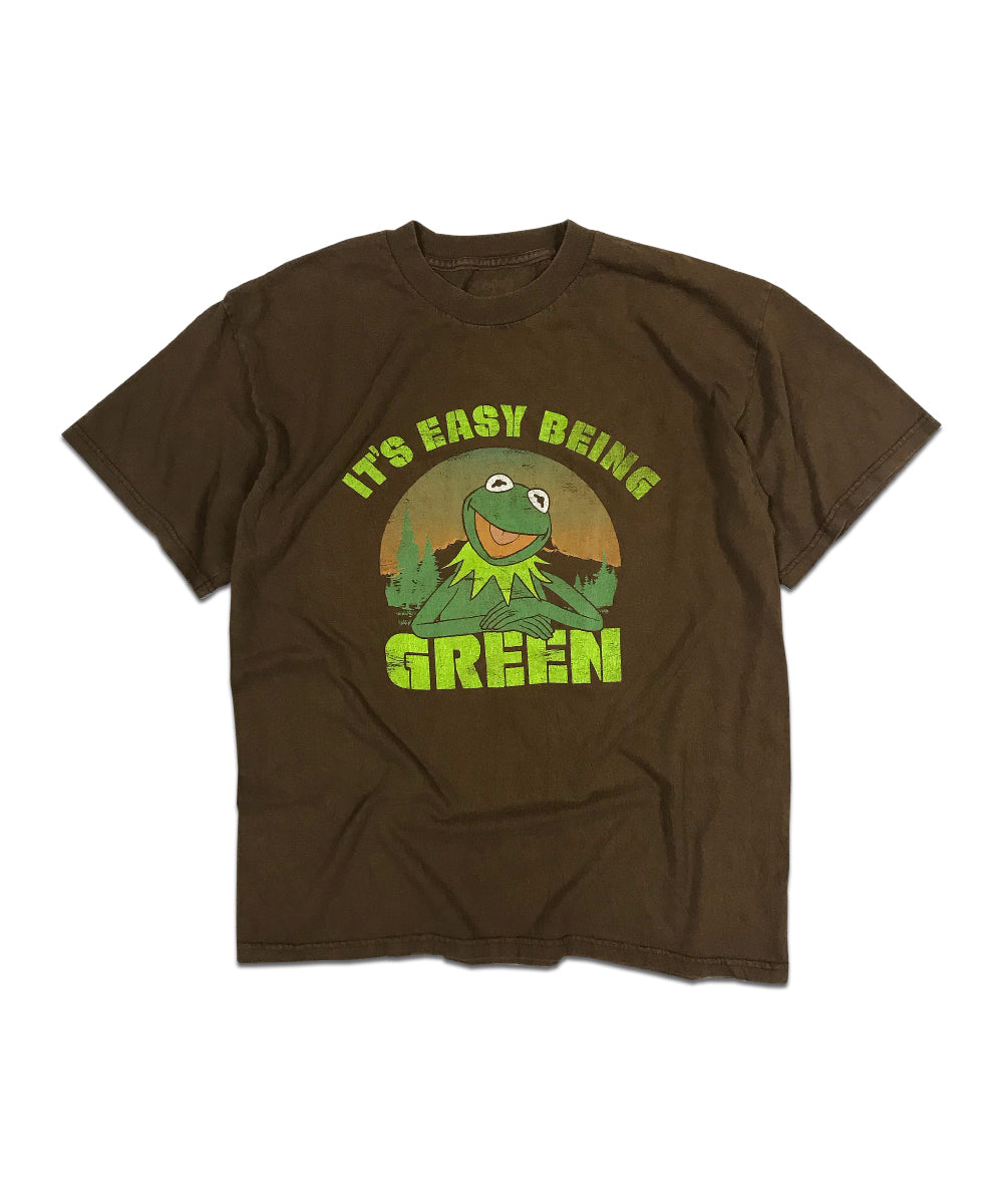 It's Easy Being Green t-shirt