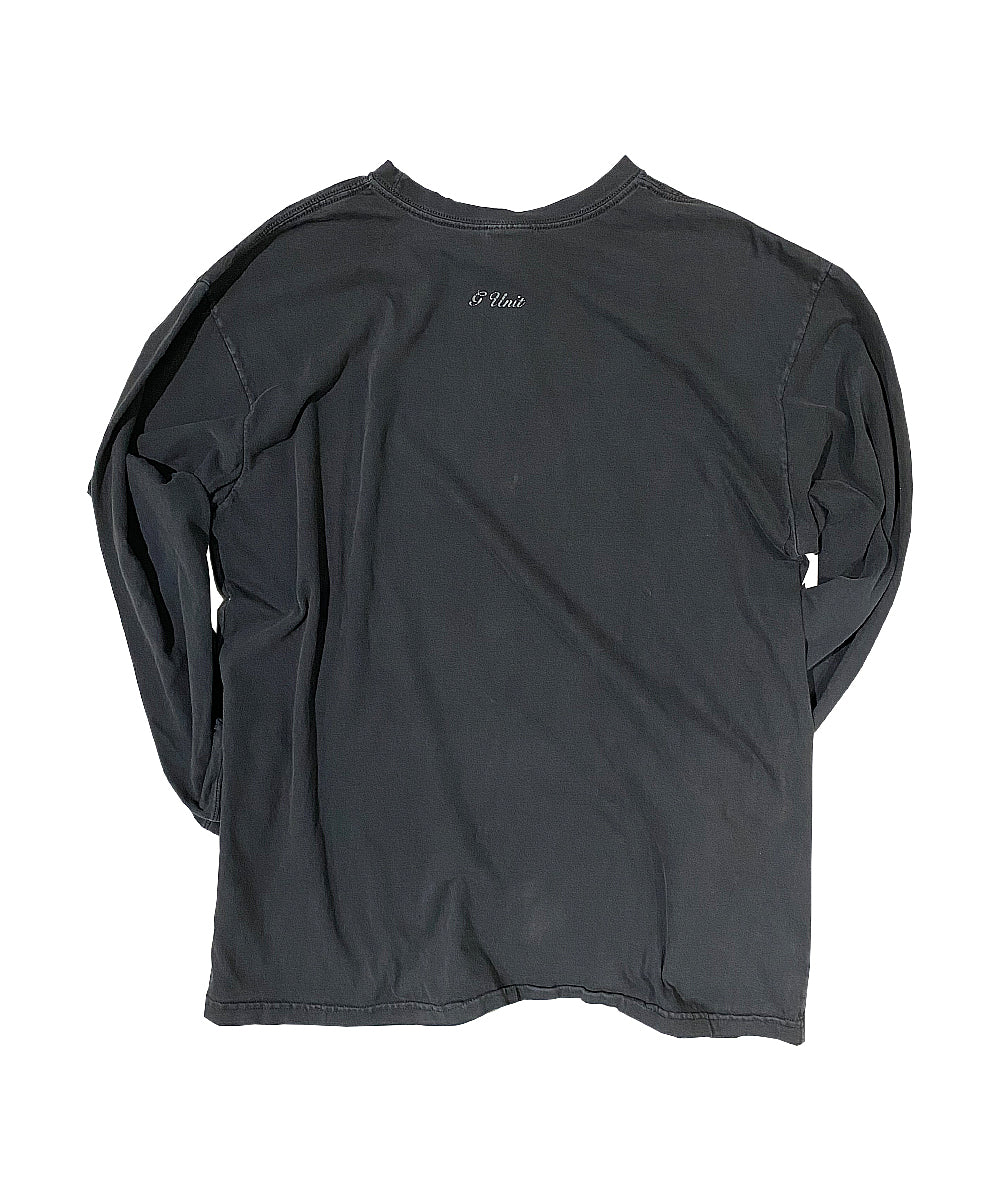 G-Unit Long Sleeve T-Shirt