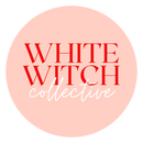 white witch collective crystals