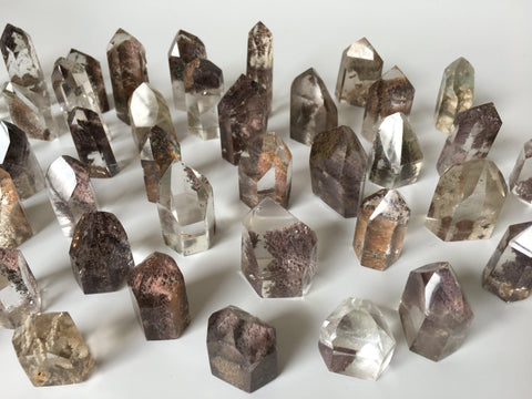 lodolite points