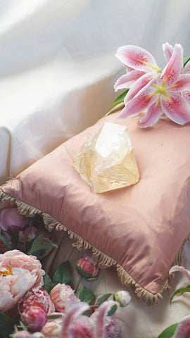 calcite crystal meaning