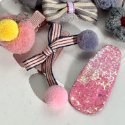 Mitten Hair Accessories