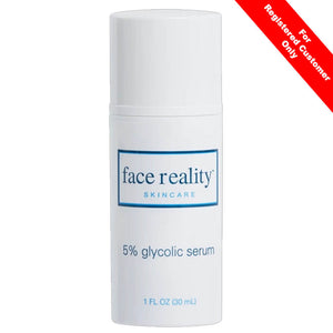 5% Glycolic Serum (1.oz)