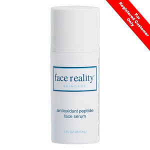 Anti-Oxidant Face Serum (1.oz)