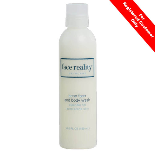 Acne Wash (6.oz)