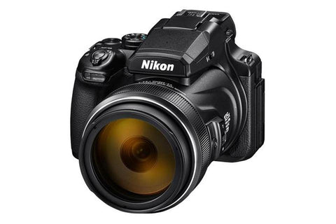 Appareil photo Nikon P1000 16MP 125 x Optical Zoom Point and Shoot