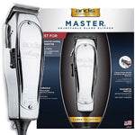 Andis Master Adjustable Blade Clippers
