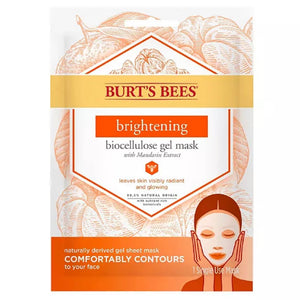 Brightening Biocellulose Gel Face Mask