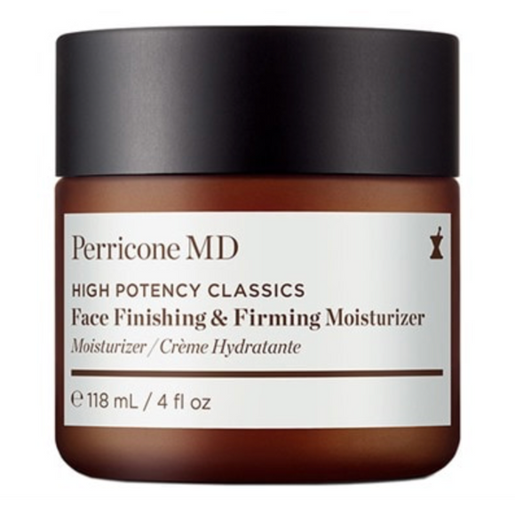 Perricone MD High Potency Classics Face Finishing & Firming Moisturizer - 4oz