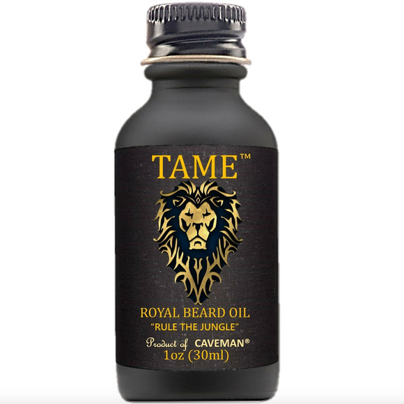 Royal Beard Oil