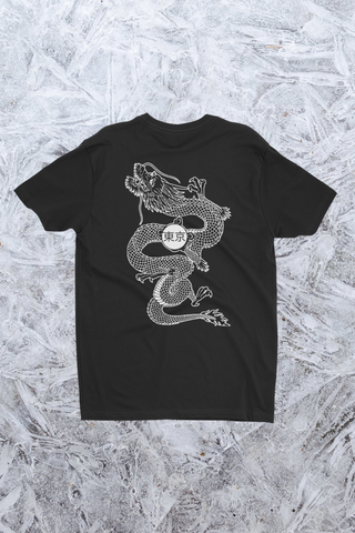 ZEN INK LONG SLEEVE TEE