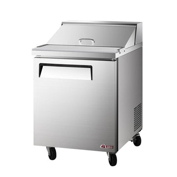 Turbo Air E-line EST-28-N6 Sandwich/Salad unit