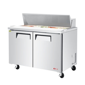 Turbo Air E-line EST-48-N Sandwich/Salad Unit