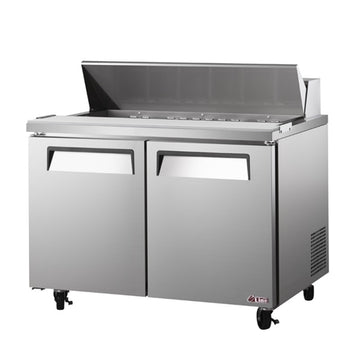 Turbo Air EST-60-N 2 Door Sandwich/Salad Unit