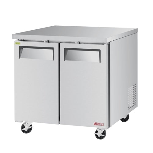 Turbo Air EUF-36-N Under counter Freezer