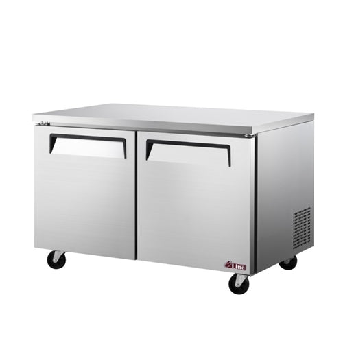 Turbo Air EUR-60-N6 Under counter Refrigerator