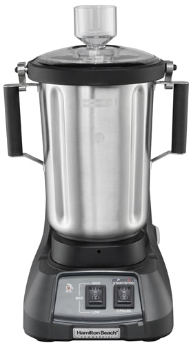 Hamilton Beach HBF900S Expeditor 1 Gallon Food Blender - 3.5HP