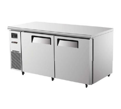 Turbo Air JUR-60-N6 Under counter Refrigerator With Door