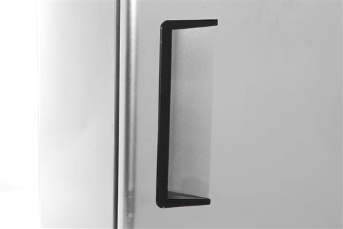 ATOSA MBF8003 - 3 Doors Reach In Freezer -Top Mount