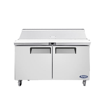 Atosa MSF8302GR 48-Inch Two-Door Sandwich Preparation Table