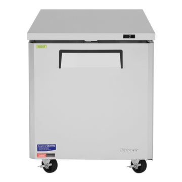 Turbo Air MUR-28-N under counter Refrigerator