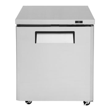 Turbo Air MUR-28L-N6 Under counter Refrigerator