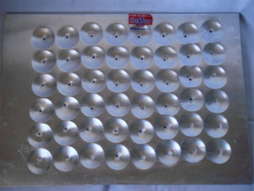 Aluminum Idli Trays -Mini Size