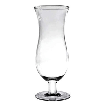 24 OZ Hurricane Tumbler Polycarbonate Clear- 1 DOZ.