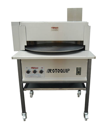 Rotoquip Roti/Naan Machine Oven - Gas