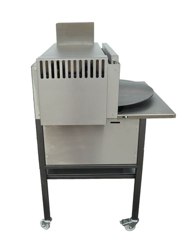 Rotoquip Roti Naan Machine Oven - Gas