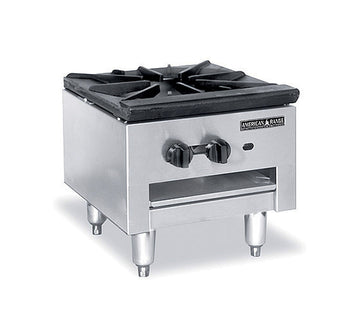 American Range SPSH-18 Heavy Duty Stock Pot Stove
