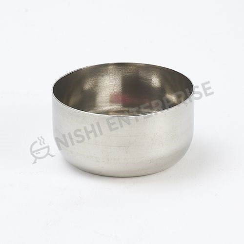Stainless Steel Katori - 2.25""