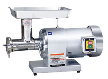 Commercial Electric Meat Grinder by Thunderbird - TB-300E