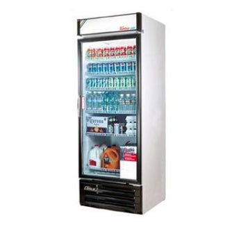 Turbo Air TGM-14RV Refrigerated Merchandiser With 1-Section & Glass Door