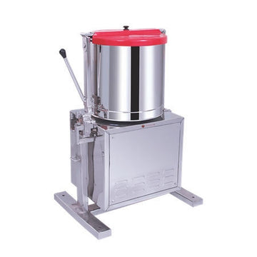 Tilting Stone Wet Grinder - 20 Liters