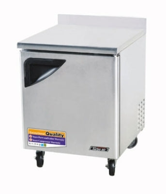 Turbo Air TWR-28SD-N Worktop Refrigerator With 1-Door