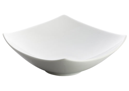 Winco WDP013-101 deep square bowl 8.25