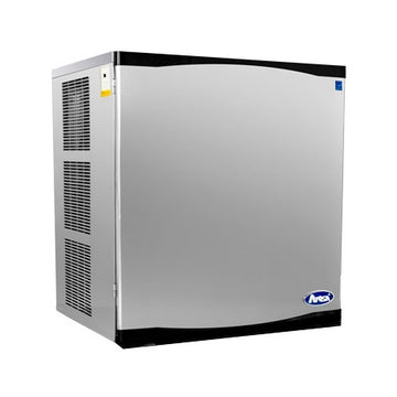 ATOSA YR800-AP-261 800LB Half-Diced Cube Ice Machine