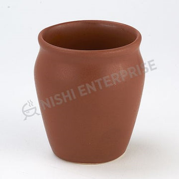 Traditional Indian style Ceramic tea cup