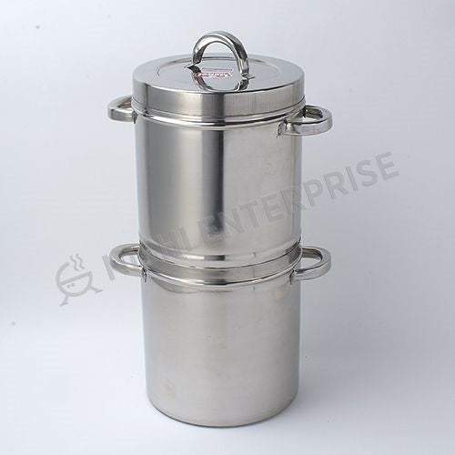 South Indian Style Madras filter coffee maker - 8 Liters