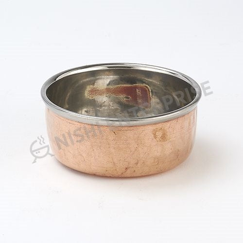 Copper/Stainless Steel Katori - 5 oz