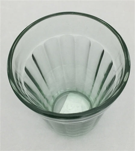 Traditional Indian style cutting Chai glasses