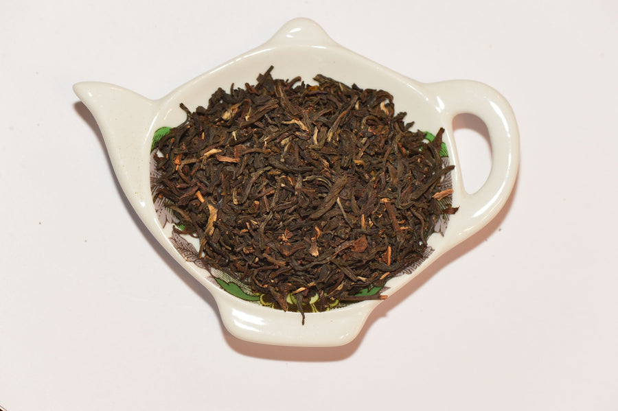 Black tea 'Yunnan'